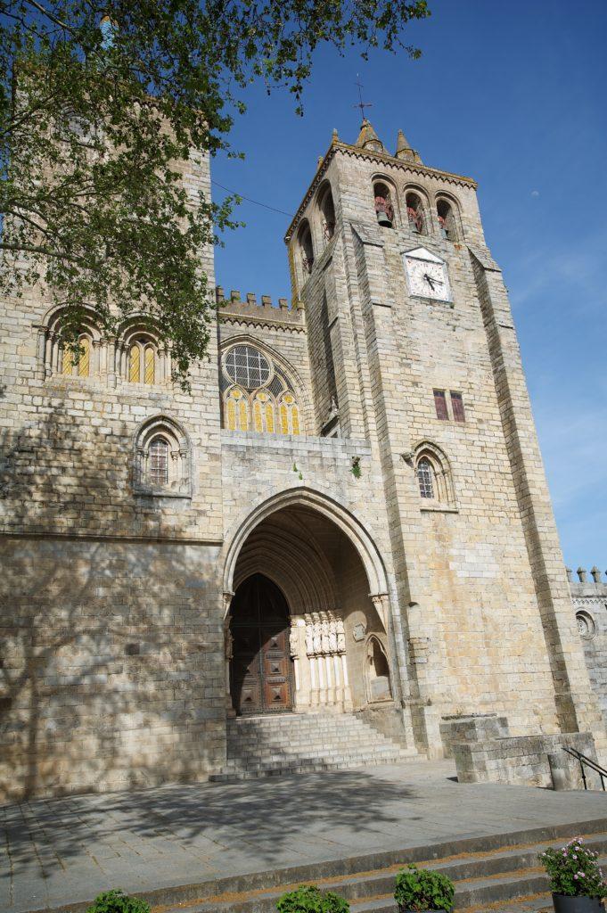 Katedral - Évora - Portugal