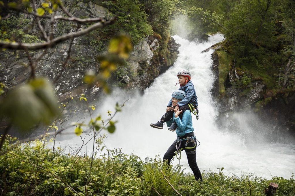 Geiranger - Sunnmøre - Møre og Romsdal - Fjord Norge