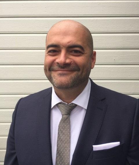 Mathias Mansoori - driftsdirektør - Quality Hotel Norge - Nordic Choice Hotels
