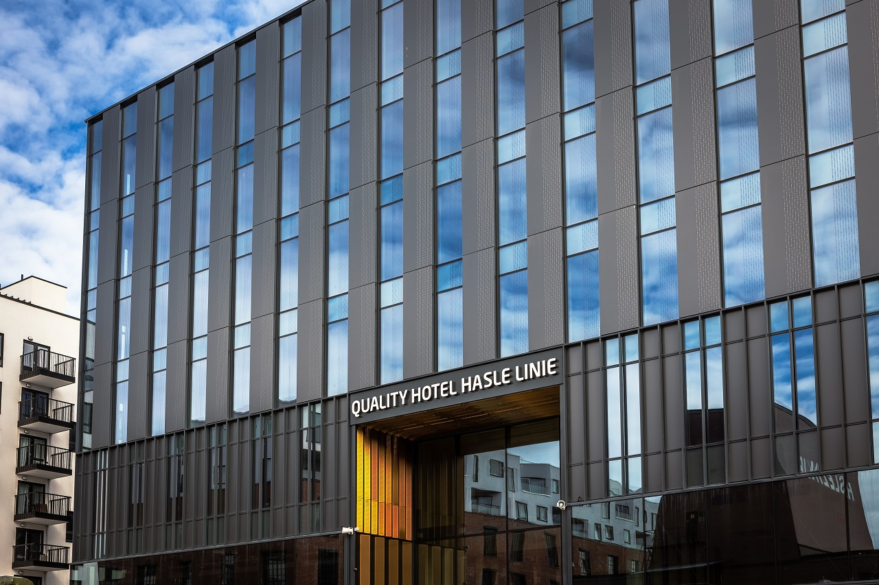 Quality Hotel Hasle Linie - Oslo - Nordic Choice Hotels