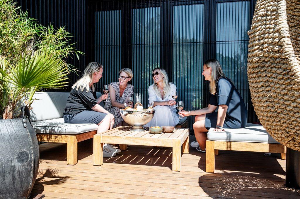 Rungstedgaard hotell - Sjælland - København - Danmark - Apollo
