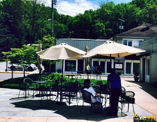 Chessie's Food Works - Stevenson Village - Baltimore - Maryland - USA