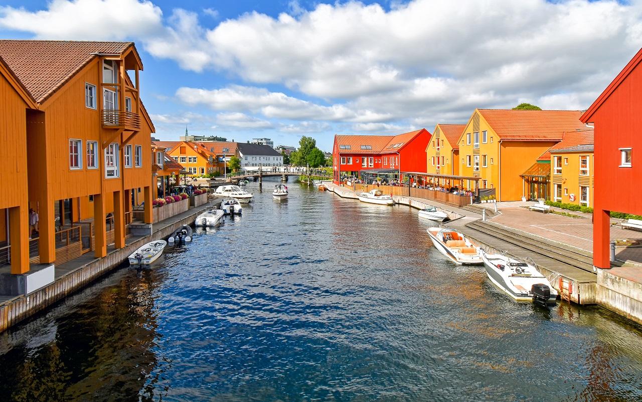 Kristiansand - ferieby - Sørlandet - Finn reise