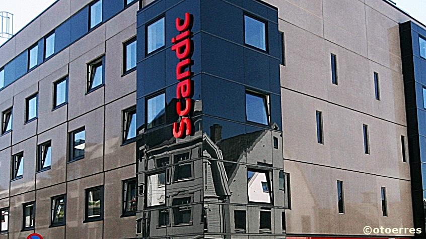 Scandic Hotel Haugesund - Rogaland - Norge