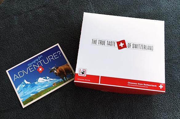 Emmentaler - Ost - Kulinariske tradisjoner - Kultur - Sveits