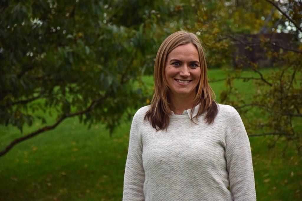 Helga Therese Tilley Tajet Klimaforsker - Meteorologisk institutt