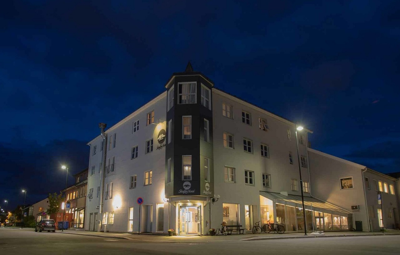Skagen Hotel - Bodø - Thon Partner