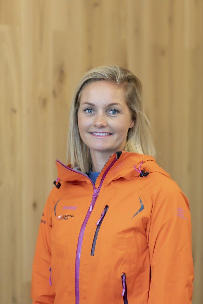 Asta Lassesen - CEO - Hurtigruten Expeditions