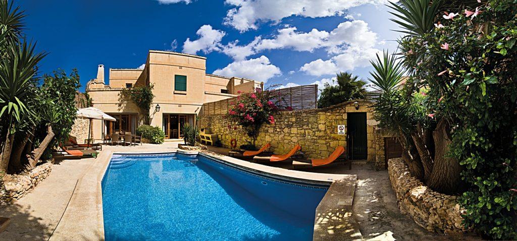 Farmhouses - Bella Vista - Gozo - Malta - Middelhavet