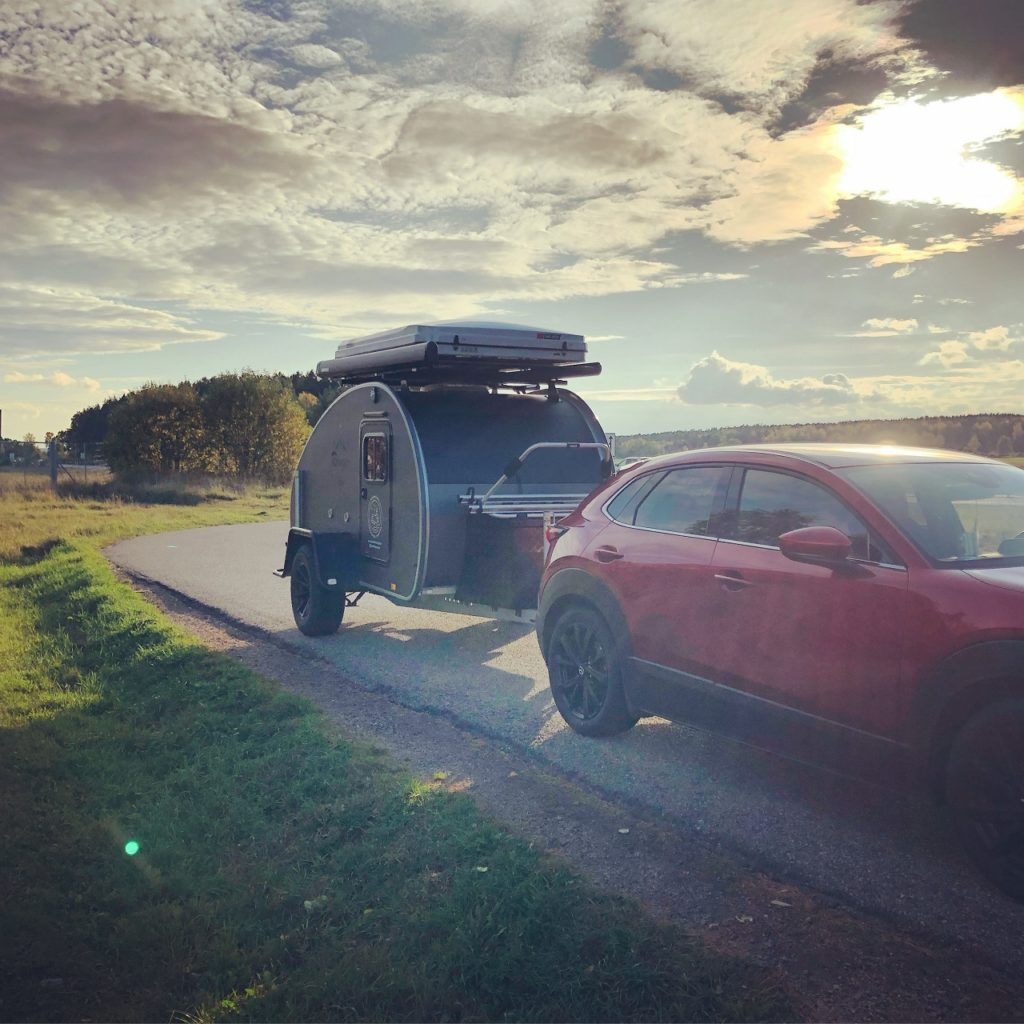 Värmland Camper - Campingvognkonsept - Sverige