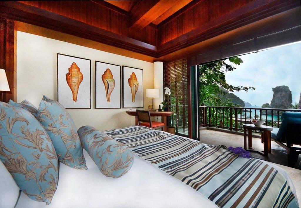 Centara Grand Beach Resort & Villas Krabi - Thailand