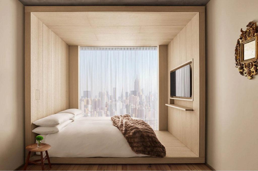 PUBLIC, an Ian Stranger hotel - New York