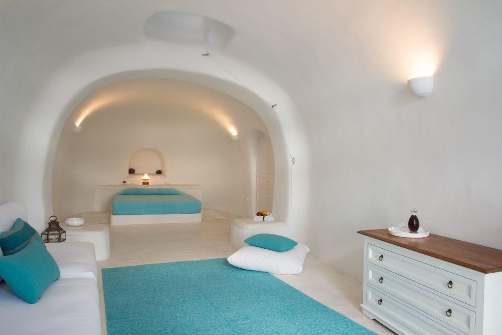 Perivolas - Hotel - Santorini - Hellas