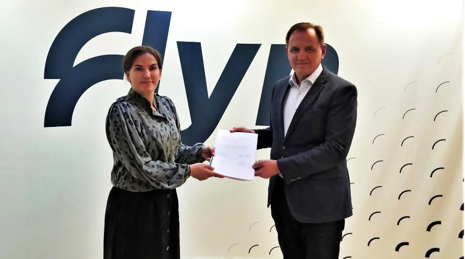 Tariffavtale - Piloter - Flyr - Norsk Flygerforbund