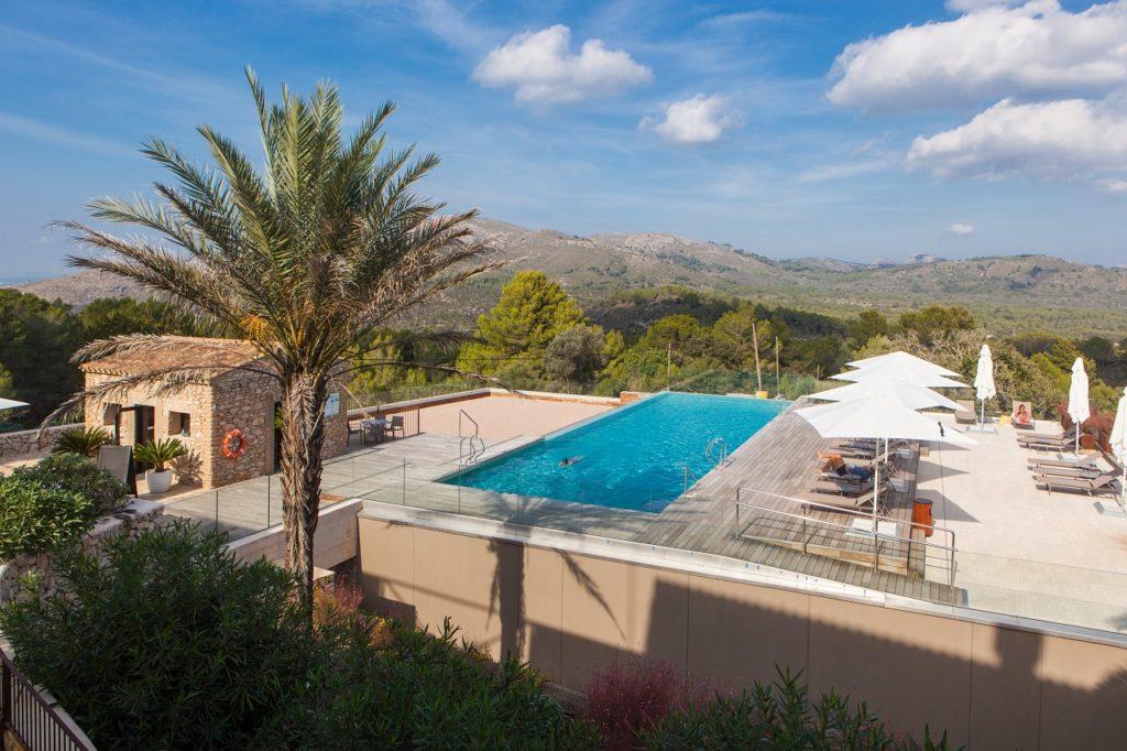 Carrossa Hotel Spa Villas - Arta - Llevant - Mallorca - Spania