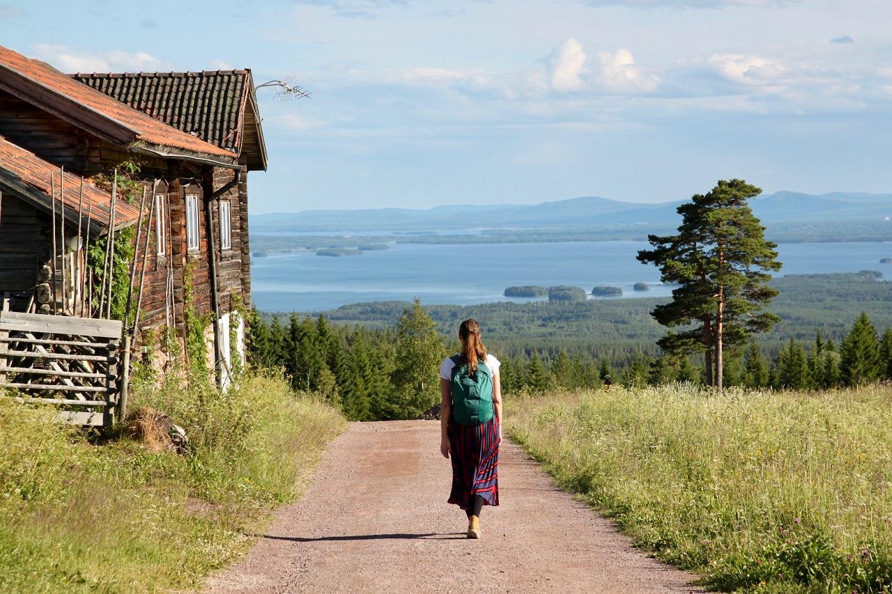 Fryksås - Dalarna - Sverige