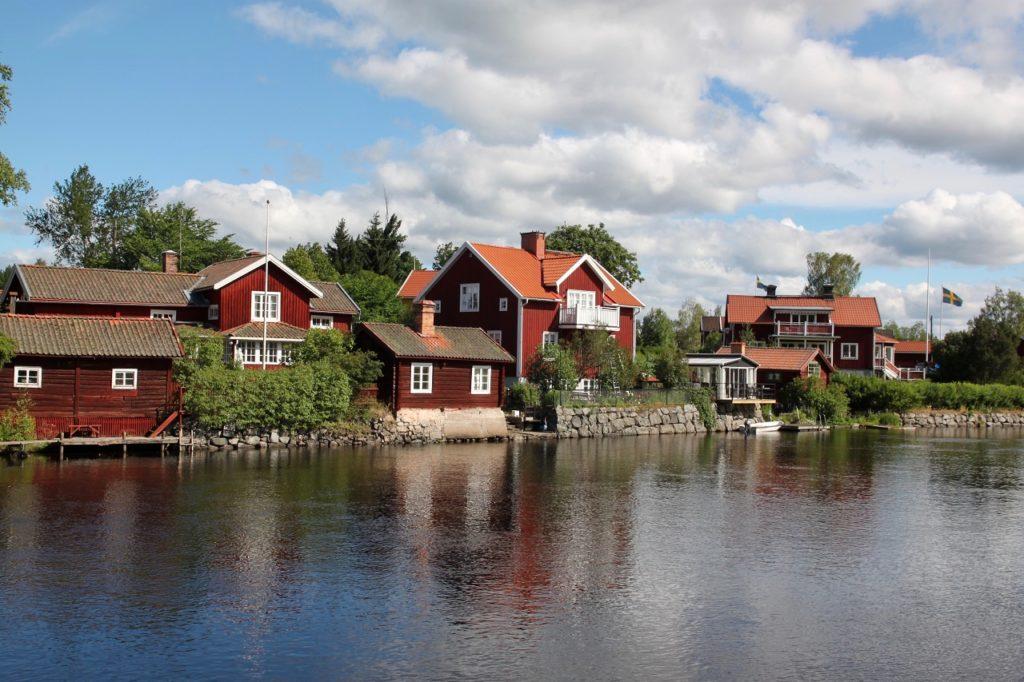 Sundborn - Dalarna - Sverige