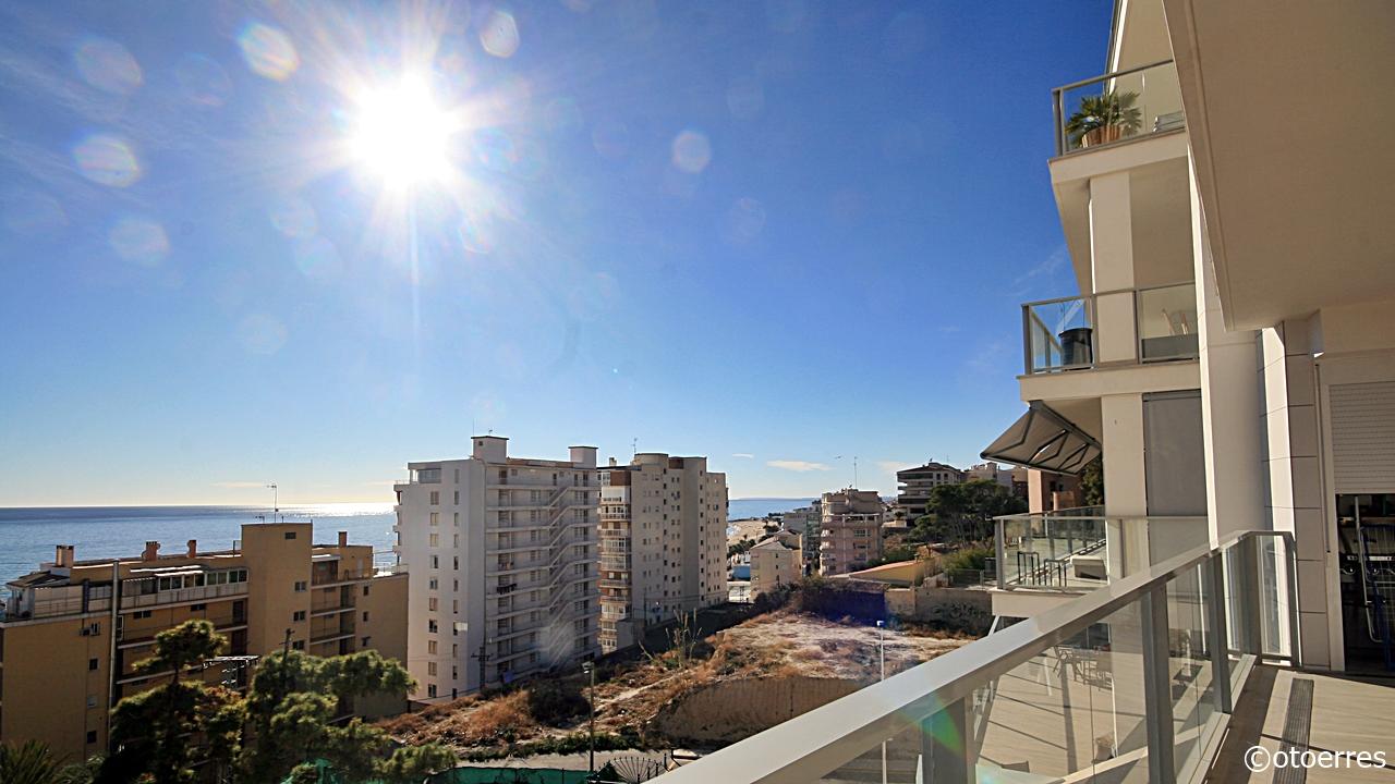 Villajoyosa - Costa Blanca - Alicante - Valencia - Spania