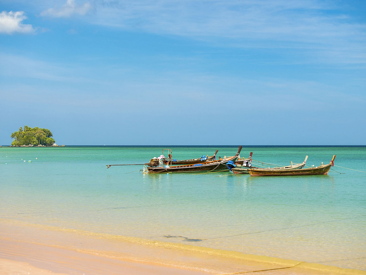The Slate - Strandresort - Phuket - Thailand