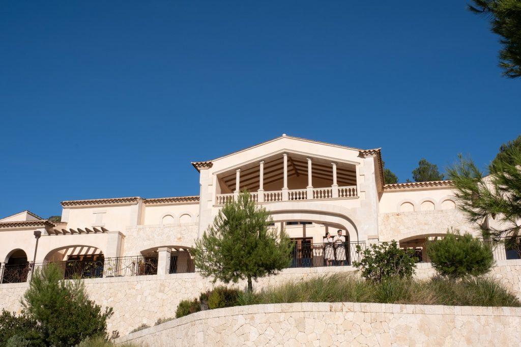 Serenitas Spa - Hotel - resort - Cap Vermell - Canyameldalen - Mallorca - Spania