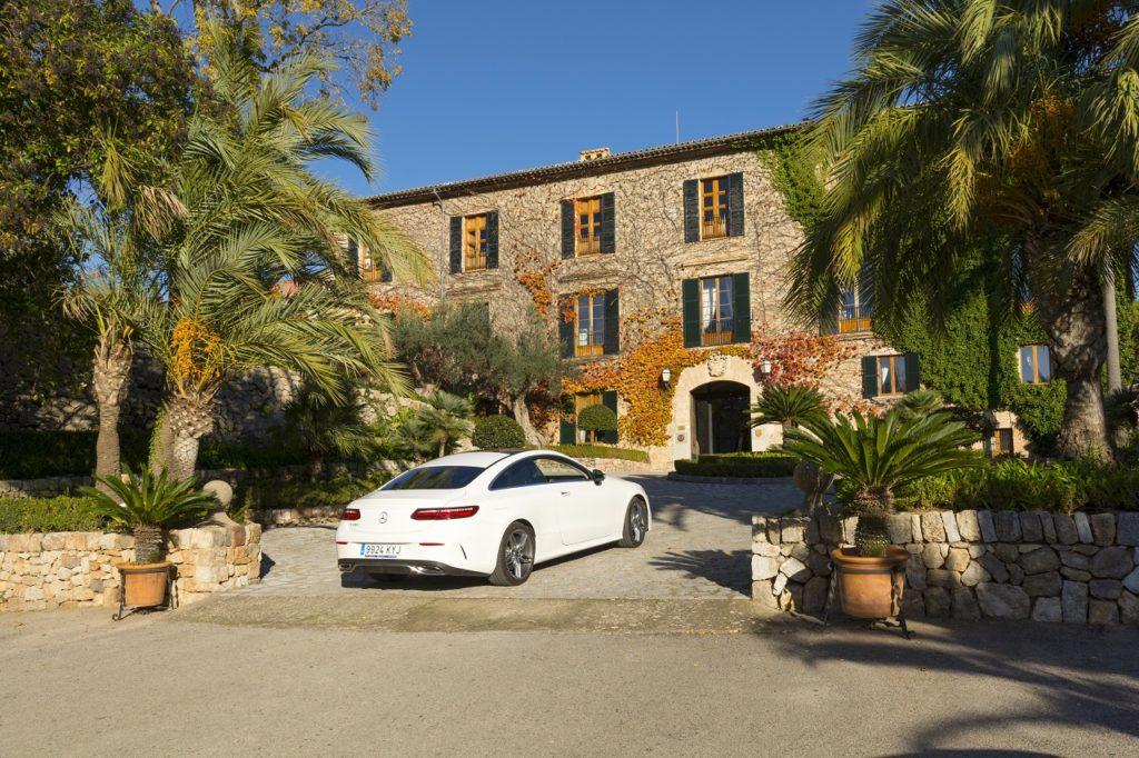 Gran Hotel Son Net - luksushotell - Serra de Tramuntana - Mallorca - Spania