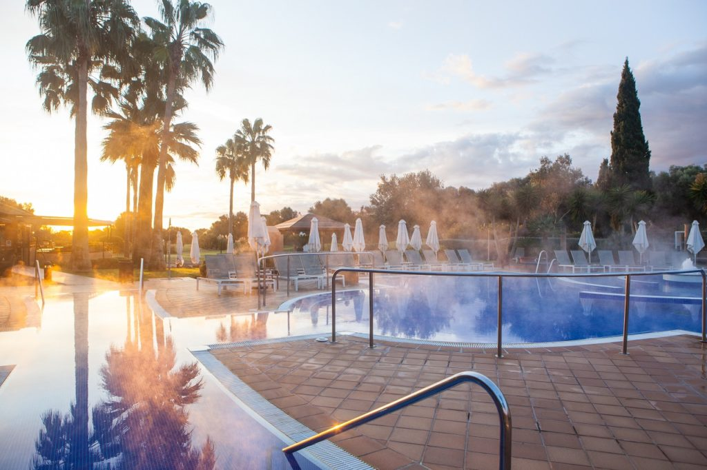 Be Live Collection Son Antem - Luksushotell - Llucmajor- Mallorca - Spania