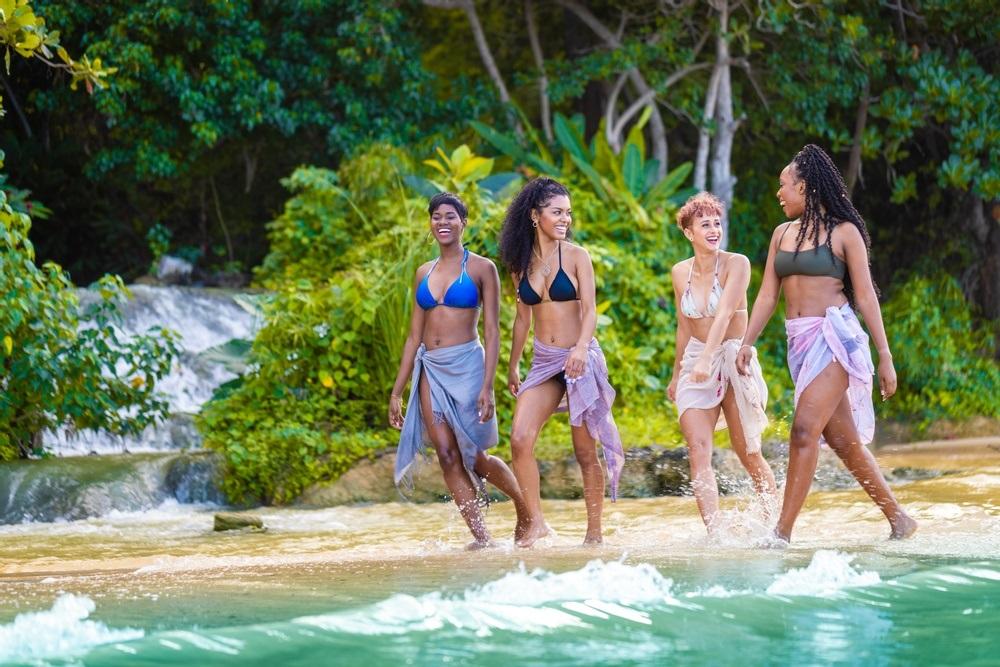 Kvinner - Ocho Rios - Jamaica